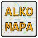 Alko Mapa icon