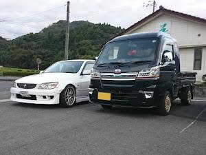 ハイゼットジャンボ  のカスタム事例画像 旧車グループ(ノブワークス島根)さんの2020年10月14日19:55の投稿