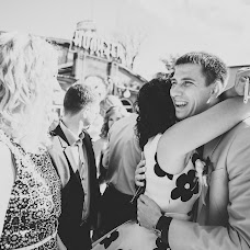 Wedding photographer Andrey Lukyanov (AndreyLukyaNNov). Photo of 10.11.2015