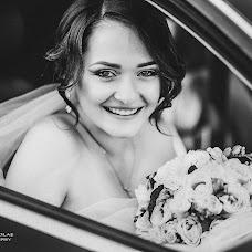 Wedding photographer Nikolae Grati (Gnicolae). Photo of 17.11.2015