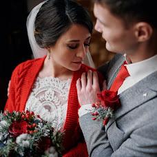 Wedding photographer Sergey Lomanov (svfotograf). Photo of 19.02.2018