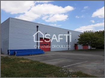 locaux professionels à La Guerche-de-Bretagne (35)