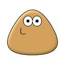 Pou mobile app icon