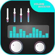 Volume Booster & Music Equalizer - Tubily Music