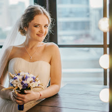 Wedding photographer Andrey Khruckiy (andreykhrutsky). Photo of 10.09.2017
