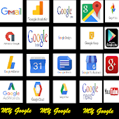 My Google ( All in One)