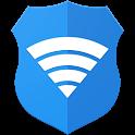 Wi-Fi Privacy Police icon