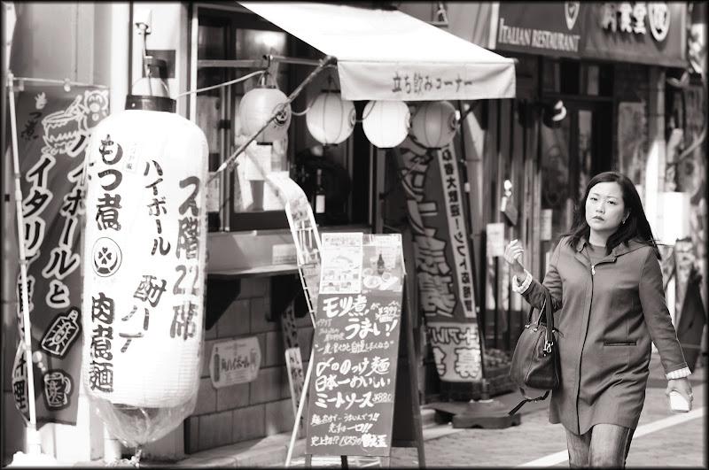Donna, Asakusabashi. di aldoshaltiel.net