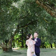 Wedding photographer Anastasiya Kontoricheva (kontora). Photo of 15.09.2018