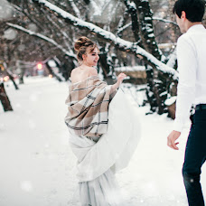Wedding photographer Alena Korchagina (fotoceh1). Photo of 27.01.2018