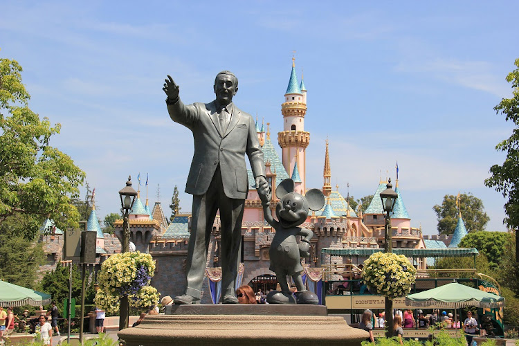 Disneyland Paris cleans up its act, bans plastic straws