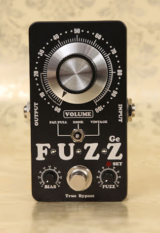 King Tone miniFUZZ - Germanium