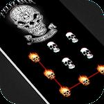 AppLock Theme Death Skeleton Icon