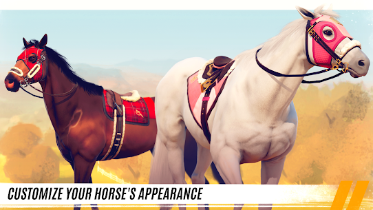 Rival Stars Horse Racing MOD Apk 1.9 (Weak Opponents) 3