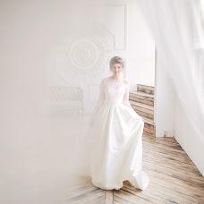 Wedding photographer Nadezhda Pavlova (pavlovanadi). Photo of 25.03.2018
