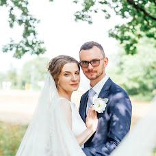 Wedding photographer Darya Ushakova (UshakoDa). Photo of 02.09.2018