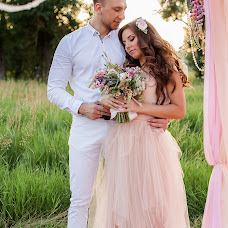 Wedding photographer Anna Spicyna (Spitsyna). Photo of 31.03.2018