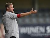Eendracht Aalst verloor opnieuw een derby in eigen huis, tot onvrede van spelers en coach Tom De Cock