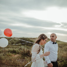 Wedding photographer Aleksandr Dodin (adstudio). Photo of 28.03.2018