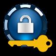 Delayed Lock Unlock Key icon