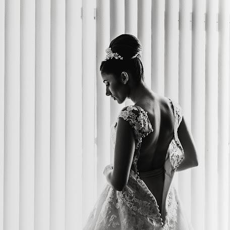 Fotógrafo de bodas PALOMA MEJIA (mejia). Foto del 30.12.2016