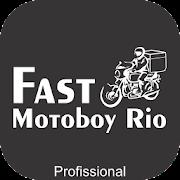Fast Motoboy Rio - Profissional