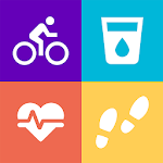 Health Pal - Fitness, Weight loss coach, Pedometer 4.2.54 (Premium)