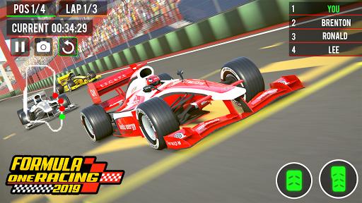 Top Speed Formula Car Racing: New Car Games 2020 apkdebit screenshots 14