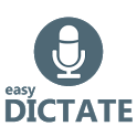 easyDICTATE icon