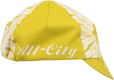 All-City Y'All-City Cycling Cap alternate image 4