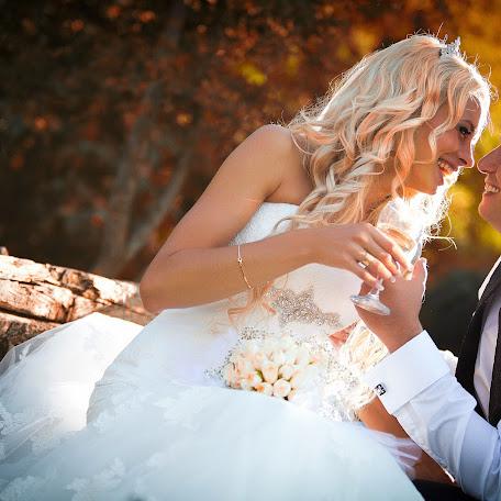 Wedding photographer Eray Hacıosmanoğlu (haciosmanoglu). Photo of 13.05.2015