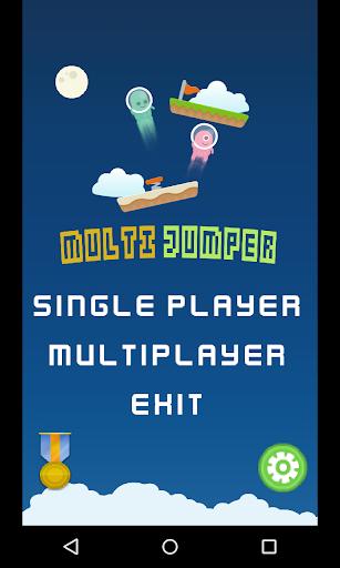 MultiJumper