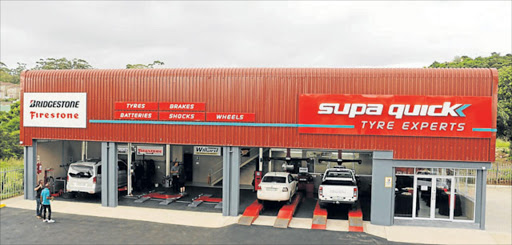 Supa Quick opens in Abbotsford, EL