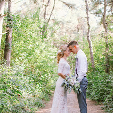Wedding photographer Fatima Shvec (Fatimakalo). Photo of 23.10.2018