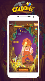 Digger – Play games & win money Screenshot