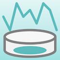 PopulationSimulatorLogisticMap icon