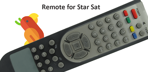 Remote Control For StarSat - Apps on Google Play