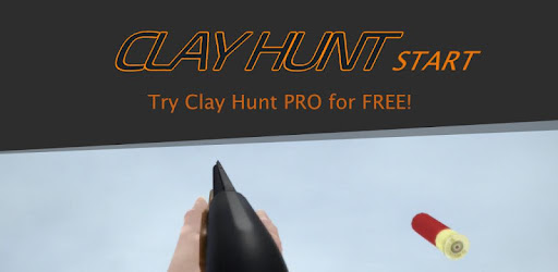 Clay Hunt START - by Shotgun Gaming Oy - Sports Games