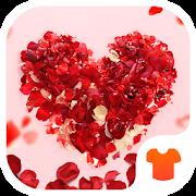 Red Heart 2018 - Love Wallpaper Theme