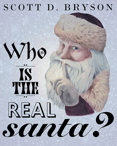 Who is the Real Santa?