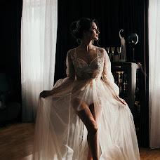 Свадебный фотограф Надя Денисова (denisova). Фотография от 27.04.2018