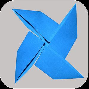 Традиционный оригами