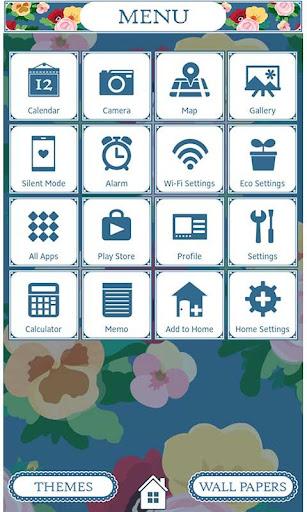 icon&wallpaper-Retro Flowers- 1.0.0 Windows u7528 3