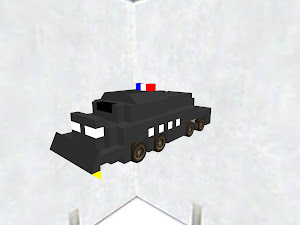 Riot tank