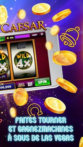 Télécharger Gratuit WIN Vegas Classic Slots - 777 Machines à Sous APK MOD (Astuce) screenshots 2