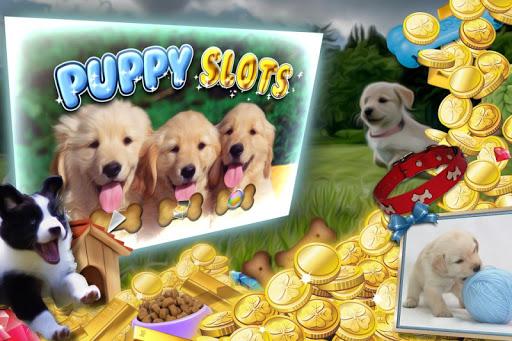 Puppies Slots