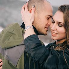 Wedding photographer Irina Korshunova (Dizzy). Photo of 15.02.2017