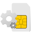 SIM Tool Manager icon