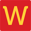 Word Trek brain puzzle game icon