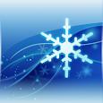 WeatherSnow icon